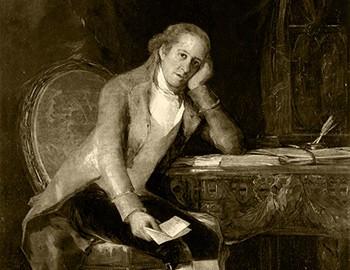 Gaspar M. Jovellanos