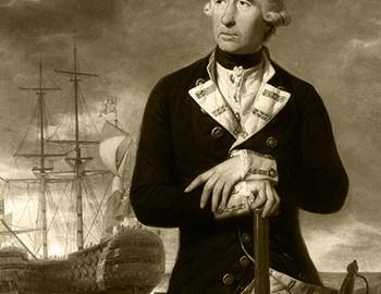 Richard Kempenfelt
