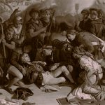 Maclise The Death of Nelson